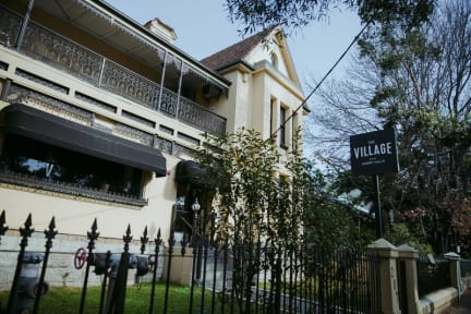 Kuvia paikasta: The Village Surry Hills