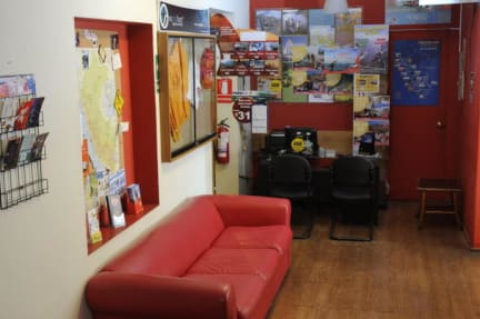 Photos of Flying Dog Hostel Lima