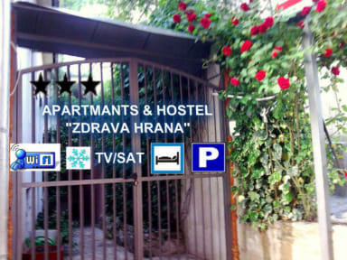 Foto di Hostel & Apartments Zdrava Hrana