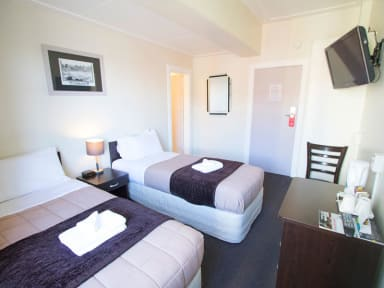 Bilder av Hotel Waterloo & Backpackers