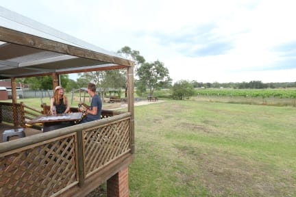 Photos of Hunter Valley YHA