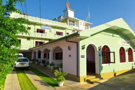 Fotos de Ocean View Tourist Guest House