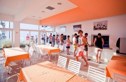 Fotky HI hostel Zadar