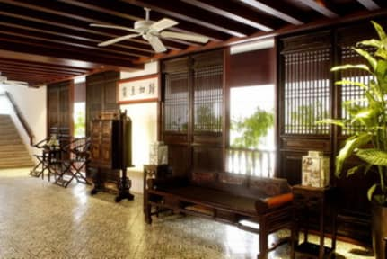 시노 하우스 호텔 아파트먼트의 사진