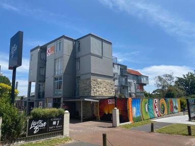 Bilder av Base Rotorua