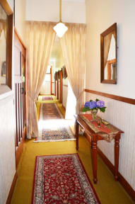 Braemar House B&B and YHA Hostelの写真