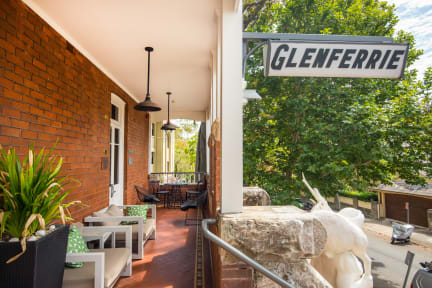 Fotos de Glenferrie Lodge