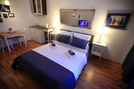 Foto's van Apartment Marin