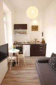 Billeder af Apartment Marin