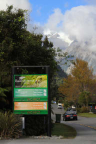 Bilder av Rainforest Retreat Backpackers