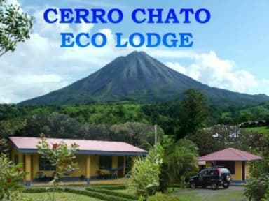 Fotos von Cerro Chato Eco Lodge