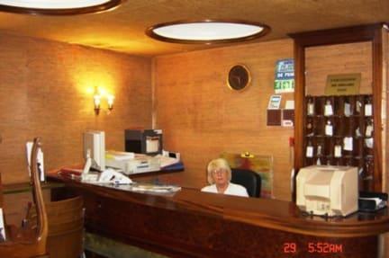 호텔 로렌의 사진