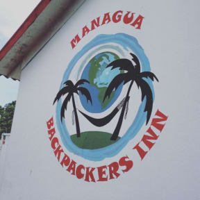 Fotos von Managua Backpackers Inn