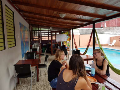 Managua Backpackers Innの写真
