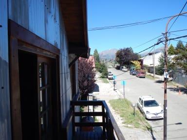 Kuvia paikasta: La Justina Hostel