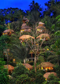 Photos of Nandini Jungle Resort & Spa Bali