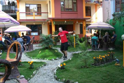 Photos of Elbrus Home