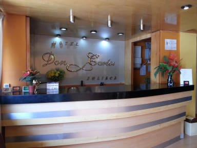 Fotky Hotel Don Carlos Juliaca