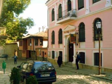 Foto di Plovdiv Guesthouse