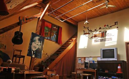Фотографии The Loft Hostel Budapest