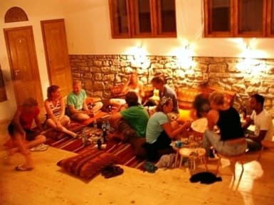 Hostel Mostel Veliko Tarnovo tesisinden Fotoğraflar