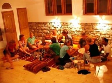 Zdjęcia nagrodzone Hostel Mostel Veliko Tarnovo