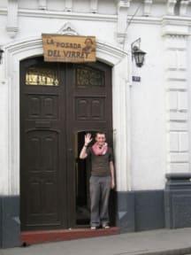 Fotos von La Posada del Virrey