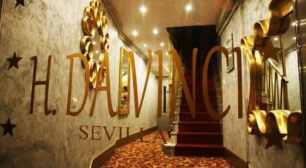 Kuvia paikasta: Hostal Da Vinci