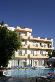 Fotos de Castro Hotel
