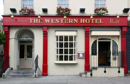 Fotos de The Western Hotel
