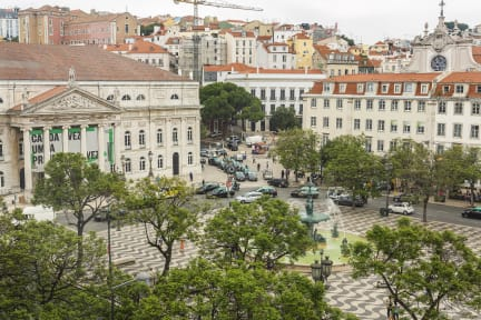 Photos de Rossio Hostel
