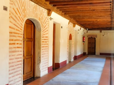 Hotel San Antonio El Realの写真