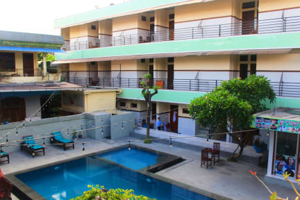 Photos de Sayang Maha Mertha Hotel