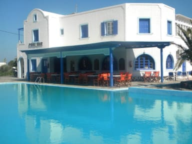 Photos de Hotel Perissa