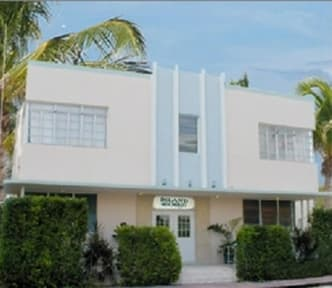 Foto di Island House South Beach