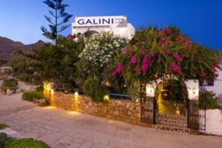 Foton av Galini Pension