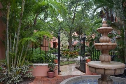 Fotos von Hacienda San Miguel Suites