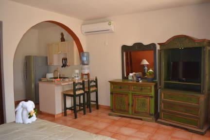 Kuvia paikasta: Hacienda San Miguel Suites