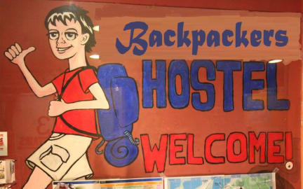 Foton av Backpackers Hostel HK