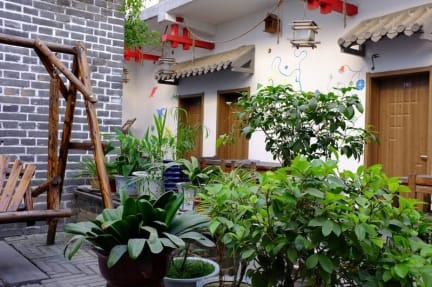 Fotografias de Qufu International Youth Hostel