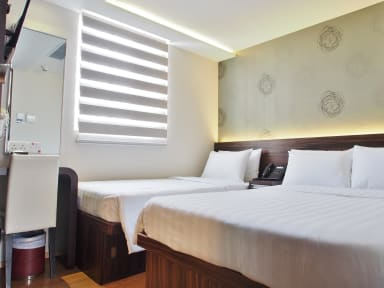 Kuvia paikasta: Bridal Tea House Hotel - Hung Hom Gillies Avenue S