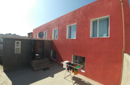 Photos of Town Yard Hostel