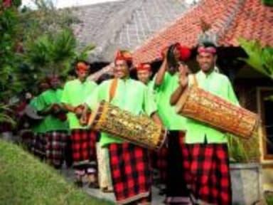 Puri Dajuma Cottages, Eco Beach Resort & Spa Baliの写真