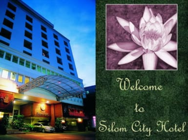 Fotos von Silom City Hotel