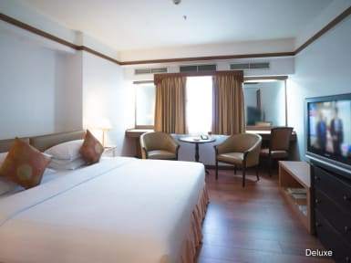 Photos of Silom City Hotel