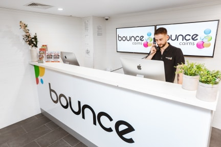 Photos de Bounce Cairns