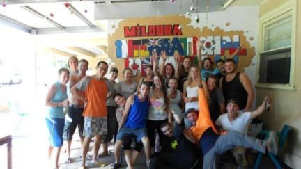Foto di Mildura International Backpackers