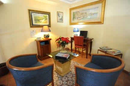 Fotky Hotel Mediterraneo
