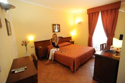 Zdjęcia nagrodzone Hotel Mediterraneo
