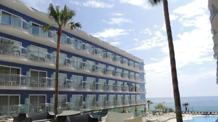 Fotky Hotel Augustus
